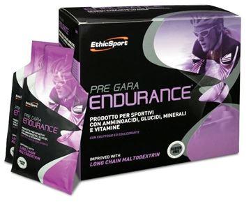 Immagine di Ethic Sport Pre Gara Endurance