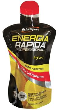 Immagine di Ethic Sport Energia Rapida professional  - box da 50 pezzi