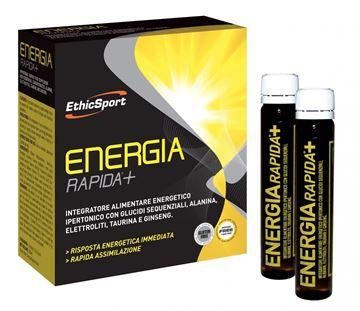 Immagine di Ethic Sport Energia Rapida +