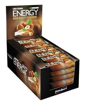 Immagine di Ethic Sport Energy Long Races - Box da 30 pezzi