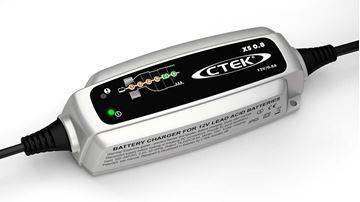 Caricabatterie 12v Ctek XS0.8