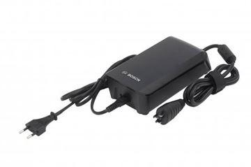 Immagine di BOSCH Caricabatterie standard  4A Bosch con cavo di rete EU