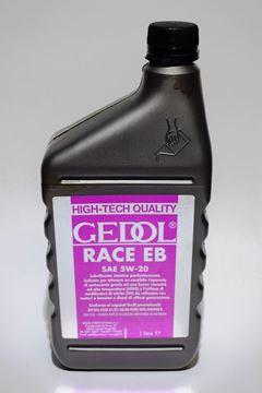 Olio Gedol 5w20 Race Eb lt.1