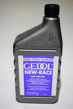 Olio Gedol 5w30 lt.1 new race