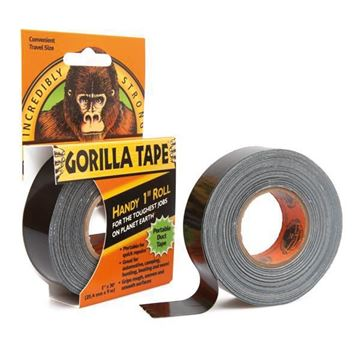 Immagine di Nastro paranipples tubeless Gorilla Tape 2018