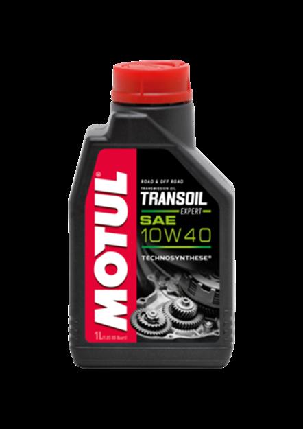 OLIO CAMBIO MOTUL TRANSOIL EXPERT 10W40 LT.1