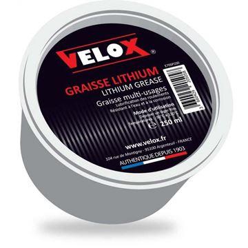 Immagine di Velox Grasso MultiUso al Litio 250 ml