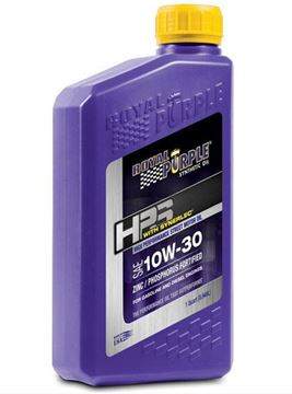 OLIO ROYAL PURPLE HPS 10W30 946ml