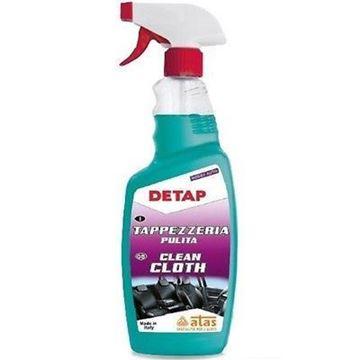 Immagine di Detergente per tappeti e moquettes Detap