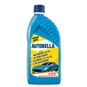 Immagine di Shampoo auto Autobella 1000ml
