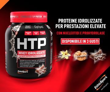 Immagine di Ethic Sport HTP Protein