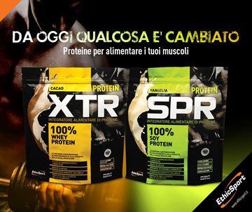 Immagine di Ethic Sport Protein XTR