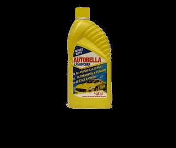 Immagine di Shampoo autoasciugante Autobella Lavaincera 1000ml