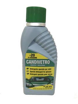 Immagine di DETERGENTE ANTICONGELANTE CANDIVETRO -20° 250ml