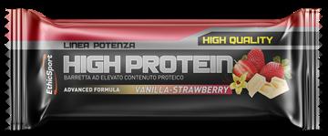 Ethic Sport High Protein Vanilla-Strawberry barretta proteica