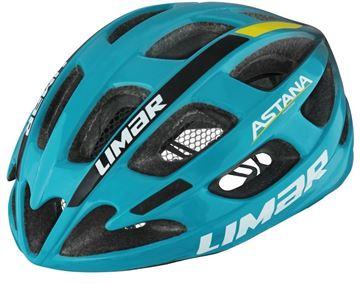 Immagine di Casco bici Limar Ultralight Lux Team Astana