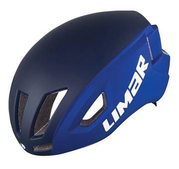 Immagine di Casco Limar Air Speed Blu opaco