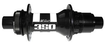 Immagine di DT Swiss Mozzo mtb 350 PP148mm/12mm Boost Center Lock 32 fori