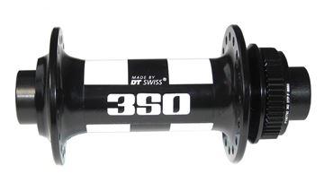 Immagine di DT Swiss Mozzo anteriore 350 MTB PP 110mm/15mm Boost 32L centerlock