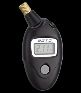 Immagine di Beto misuratore di pressione digitale per pneumatici