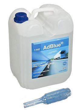 ADBLUE LT.10 BASF CON IMBUTO