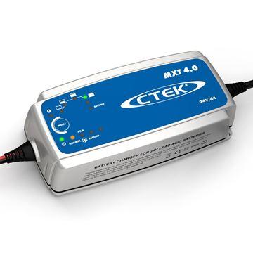 Immagine di Caricabatterie 24V-4A  MXT 4.0