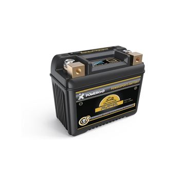 BATTERIA MOTO AL LITIO POWEROAD PLFP-7L 2AH