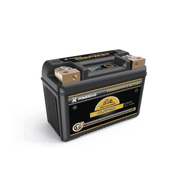 BATTERIA MOTO AL LITIO POWEROAD PLFP-9R 3AH