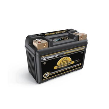 BATTERIA MOTO AL LITIO POWEROAD PLFP-14BR 4AH