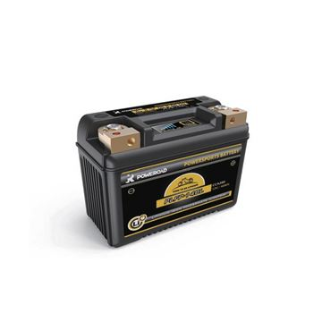 BATTERIA MOTO AL LITIO POWEROAD PLFP-14BL 4AH