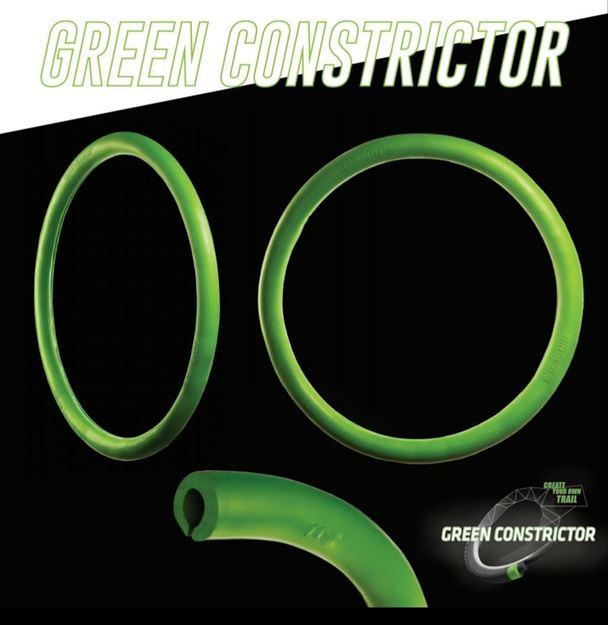 TECHNOMOUSSE GREEN CONSTRICTOR - MOUSSE PER MTB, ENDURO, XC, DH