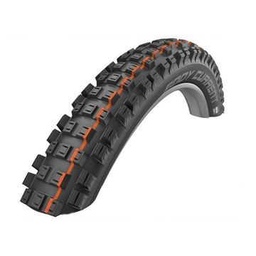 Immagine di Copertone SCHWALBE EDDY CURRENT REAR 27,5x2,80 TL-E Snake Skin Addix Soft Super Gravity