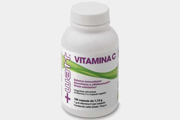 Immagine di +WATT Vitamina C
