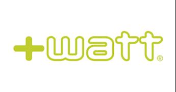 Immagine per il produttore +WATT