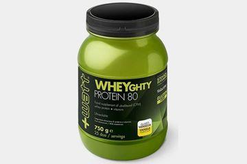 Immagine di +WATT Wheyghty Protein 80