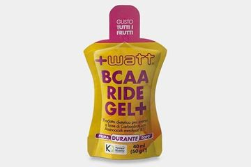 Immagine di +WATT BCAA Ride Gel+ monodose