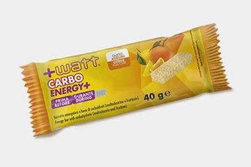 Immagine di +WATT Carbo Energy+ barretta singola agrumi