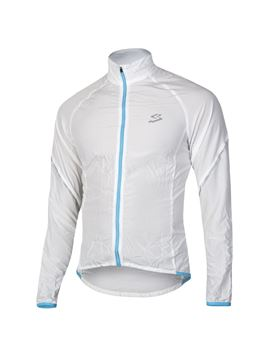 Immagine di Antivento Spiuk Top Ten Airjacket Bianco