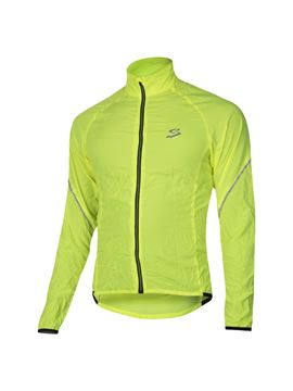 Immagine di Antivento Spiuk Top Ten Airjacket Giallo