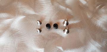 Immagine di MPMTECH Kit Viti ricambio gabbia Exchange + boccole
