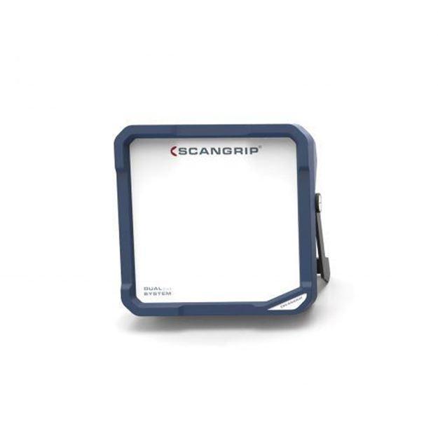 Immagine di VEGA 1500 C+R Lampada Scangrip 03.5451