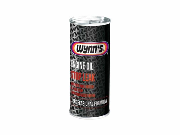 Immagine di WYNN'S ENGINE OIL STOP LEAK 325ml