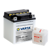 Immagine di Batteria Moto Varta POWERSPORTS Freshpack 506012004 (12N5.5A-3B)