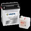Immagine di Batteria Moto Varta POWERSPORTS Freshpack 512011012 YB12A-A