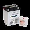 Immagine di Batteria Moto Varta POWERSPORTS Freshpack 514401019 YB14A-A2