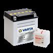 Immagine di Batteria Moto Varta POWERSPORTS Freshpack 530400030  YB30L-B