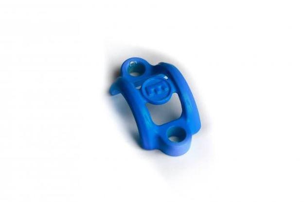 Immagine di Semicollarino MAGURA Alluminio Blu