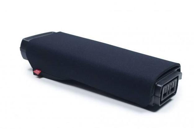 Immagine di akku cover neoprene batteria telaio bosch powerpack 300/400 classic