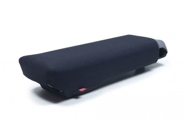 Immagine di akku cover neoprene batteria telaio bosch  Power Pack 300/400 e 500 Active/Performance