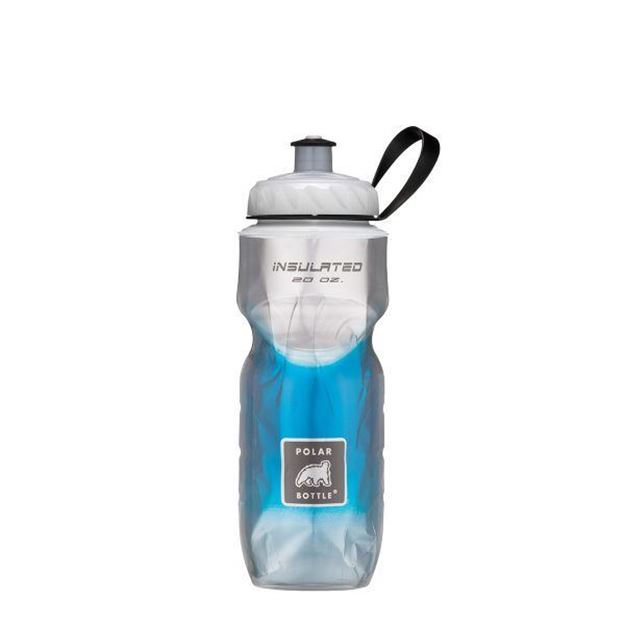 Immagine di BORRACCIA TERMICA POLAR BOTTLE 20OZ/590CC BLU SFUMATO